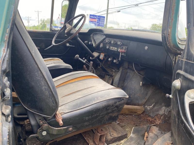 Chevrolet Other 1955 price $5,595