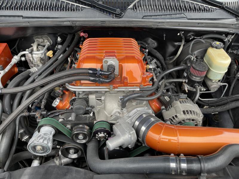 Chevrolet Silverado 1500 2001 price $37,500