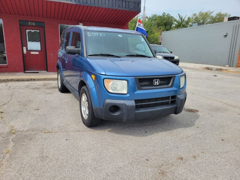 HONDA ELEMENT 2006 price $4,599