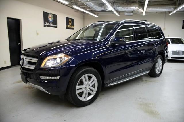 Mercedes-Benz GL-Class 2013 price $22,336