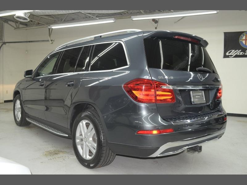 Mercedes-Benz GL-Class 2013 price $20,579