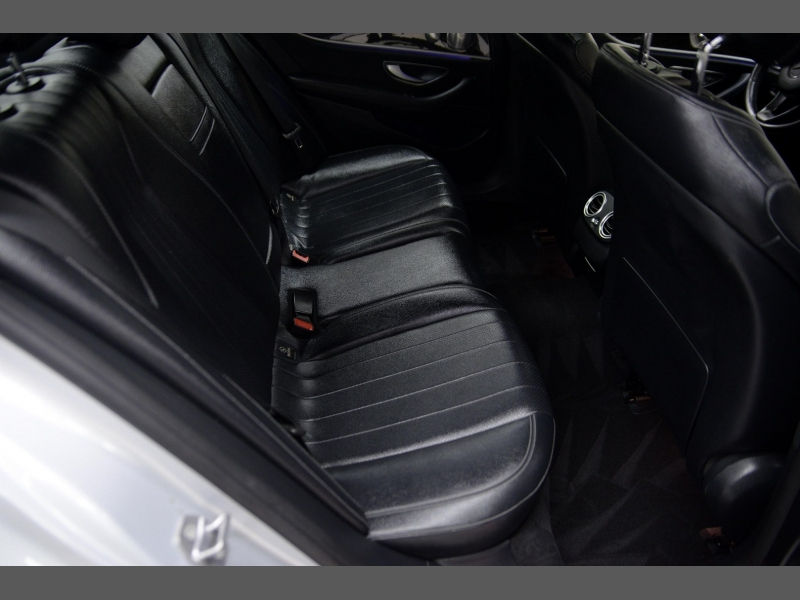 Mercedes-Benz E-Class 2017 price $29,995
