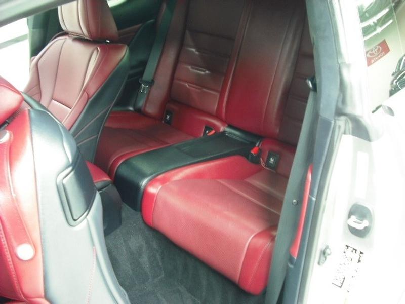 Lexus RC 350 F-Sport 2015 price $33,995