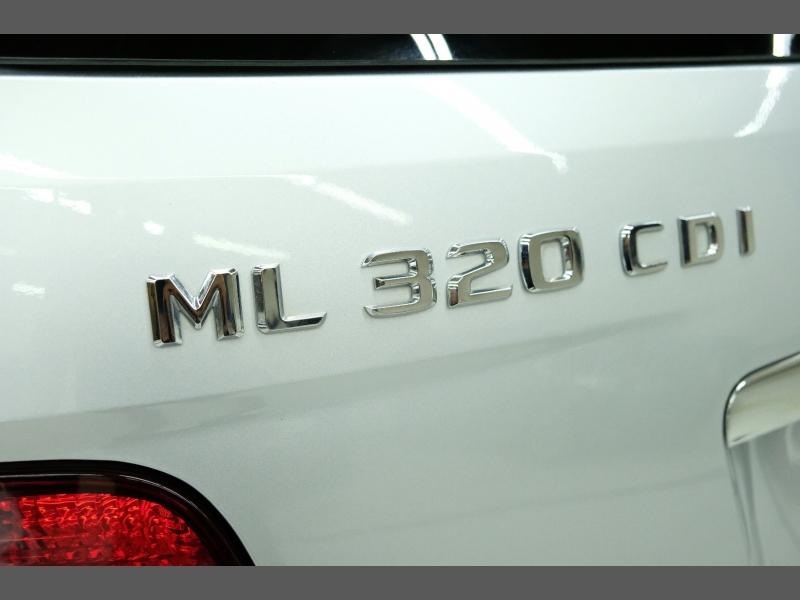Mercedes-Benz M-Class 2008 price $9,995