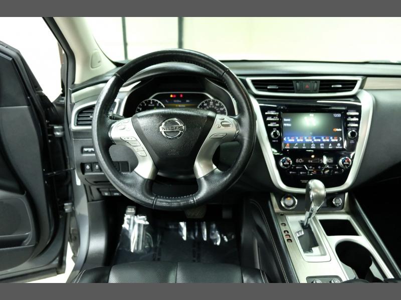 Nissan Murano 2018 price $22,995
