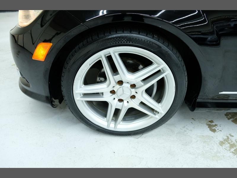 Mercedes-Benz C-Class 2008 price $6,995