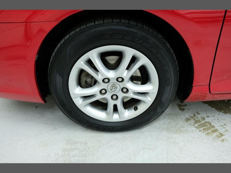 Toyota Camry Solara 2007 price $4,995