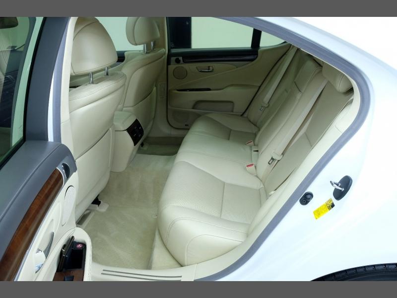 Lexus LS 460 2013 price $24,995