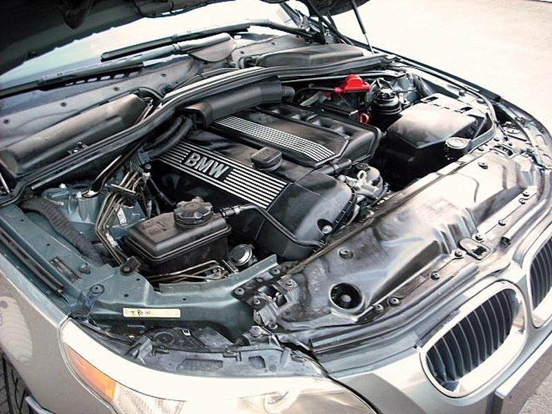 BMW 5-Series 2005 price $4,995