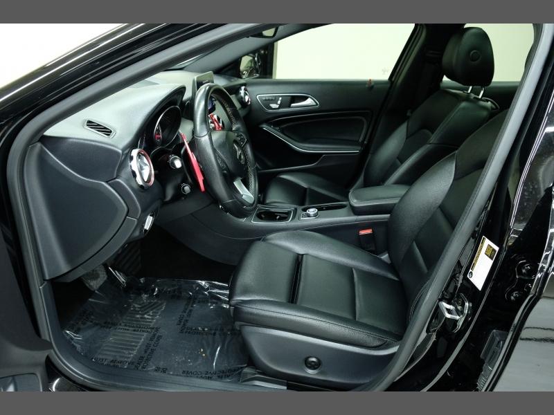 Mercedes-Benz GLA 2018 price $22,995