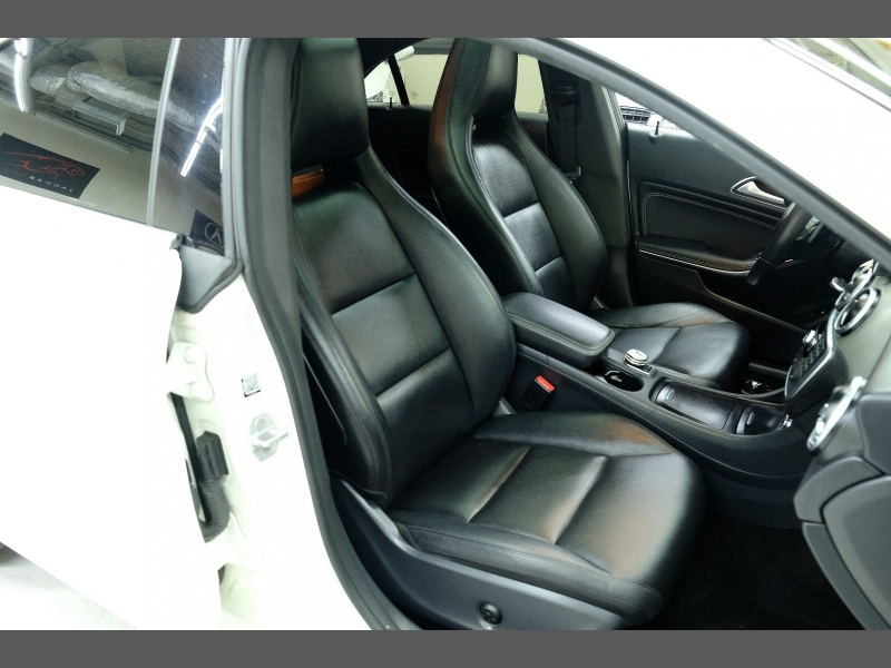 Mercedes-Benz CLA-Class 2014 price $15,595