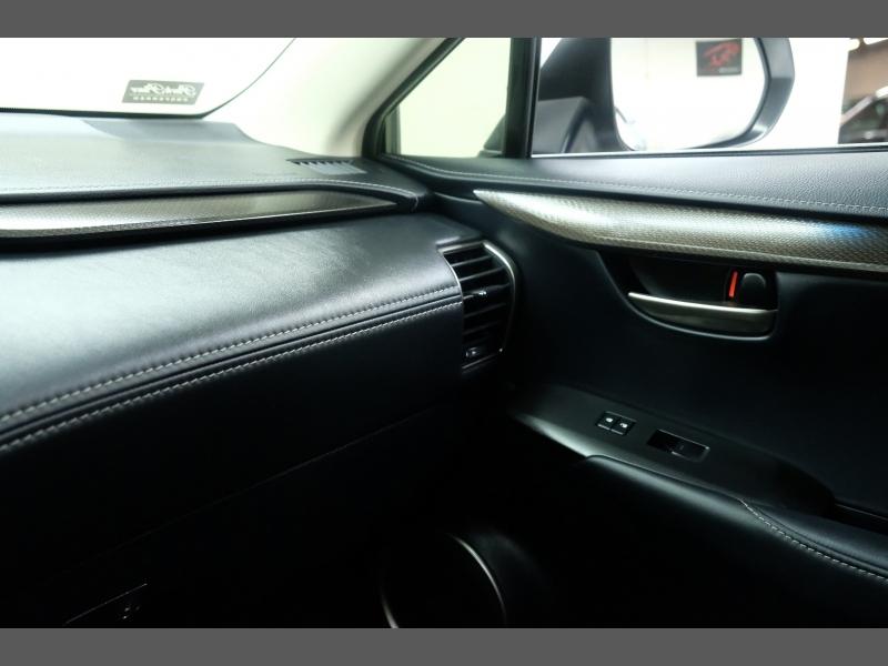Lexus NX 200T 2017 price $20,995