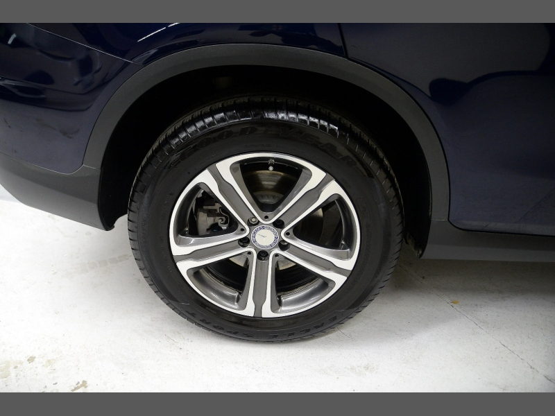 Mercedes-Benz GLC 2016 price $22,495