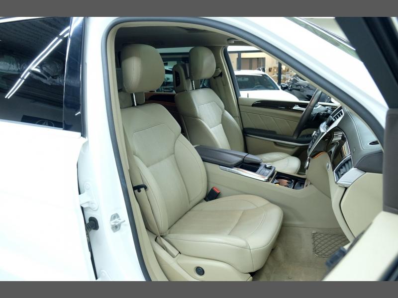 Mercedes-Benz GL-Class 2014 price $20,995