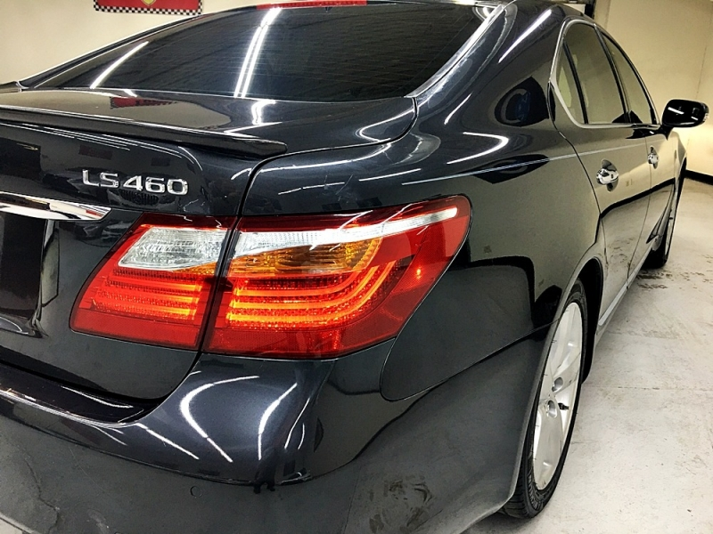 Lexus LS 460 2011 price $14,500
