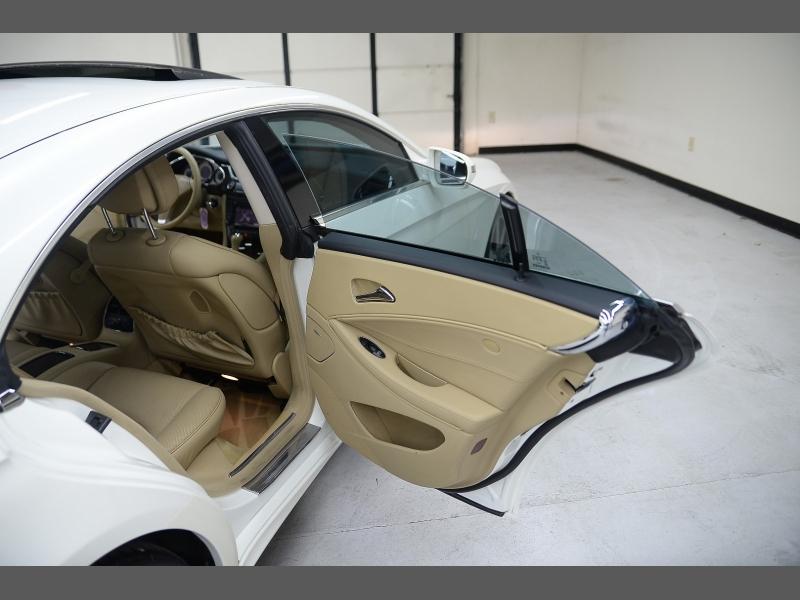 Mercedes-Benz CLS-Class 2009 price $12,995