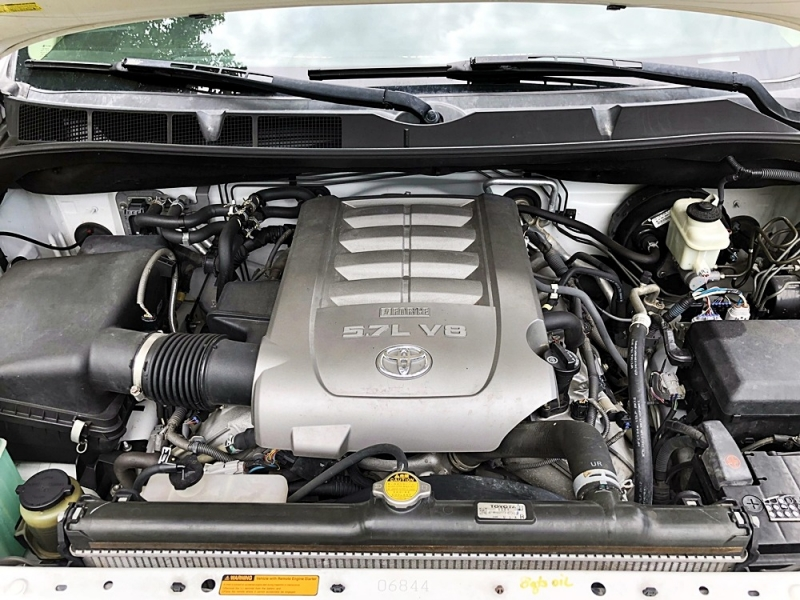 Toyota Sequoia 2008 price $11,995