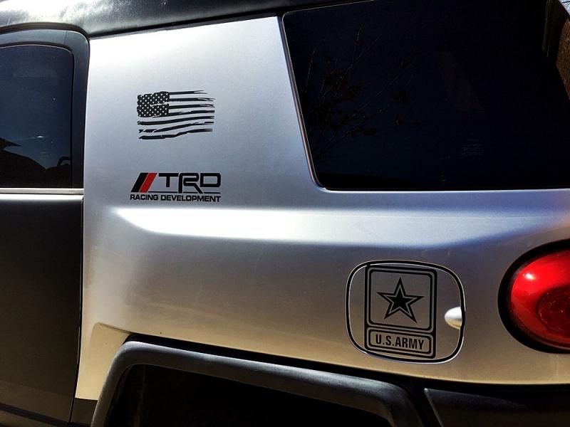 Toyota FJ Cruiser 2008 price $13,500