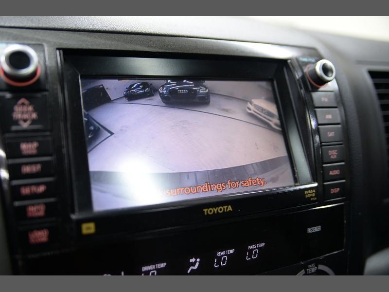 Toyota Sequoia 2011 price $15,995