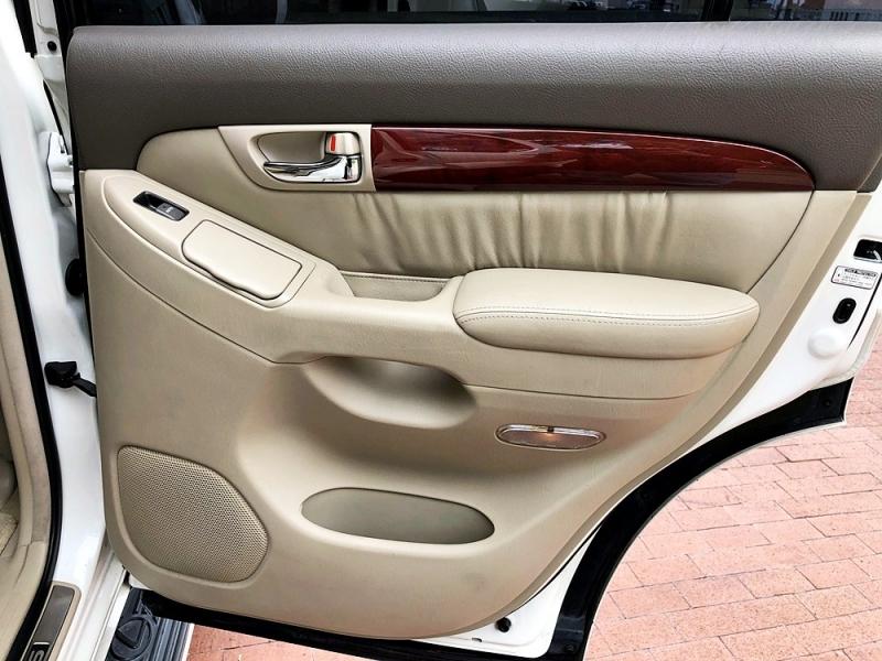 Lexus GX 470 2009 price $22,500