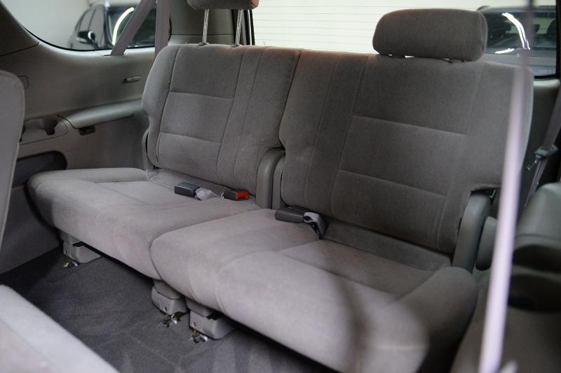 Toyota Sequoia 2003 price $7,995
