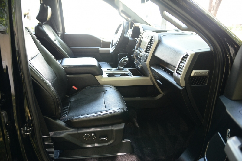 Ford F-150 2016 price $44,995