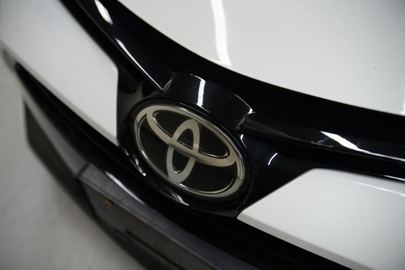 Toyota Corolla 2017 price $0
