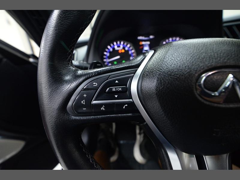 Infiniti Q60-S 400 RED 2018 price $34,995