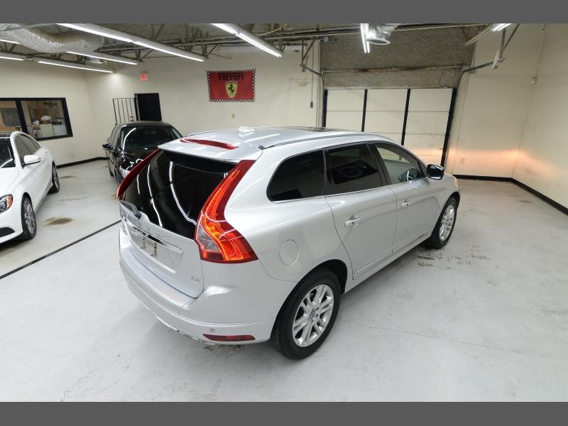 Volvo XC60 2015 price $10,995