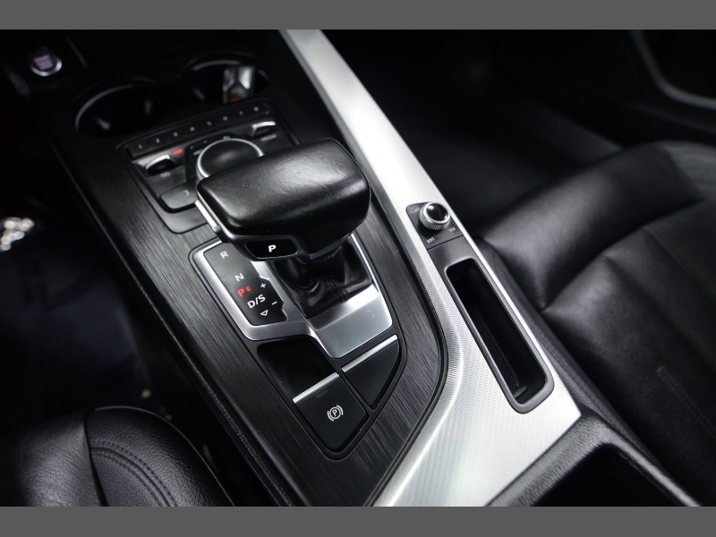 Audi A4 2017 price $20,995