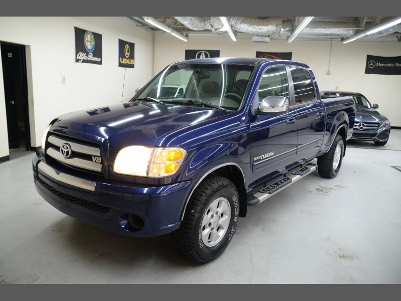 Toyota Tundra 2004 price $9,995