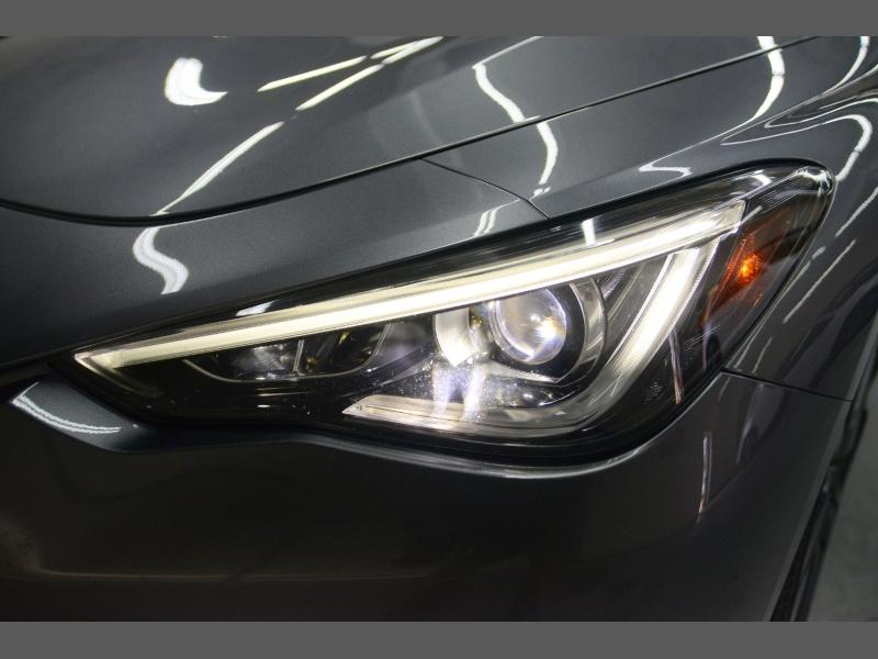 Infiniti Q60 2017 price $36,500
