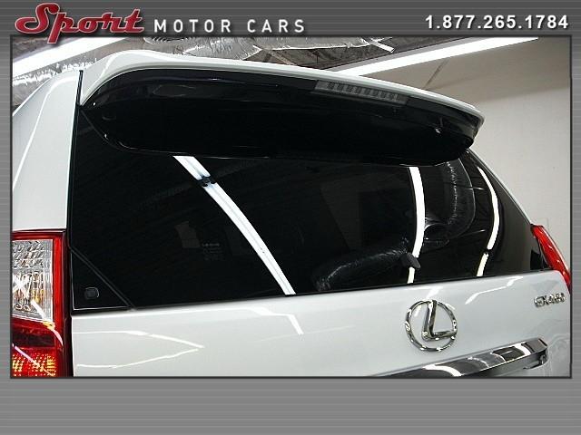 Lexus GX 460 2011 price $21,636