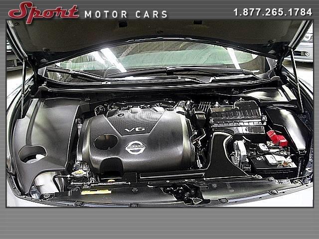 Nissan Maxima 2010 price $11,823