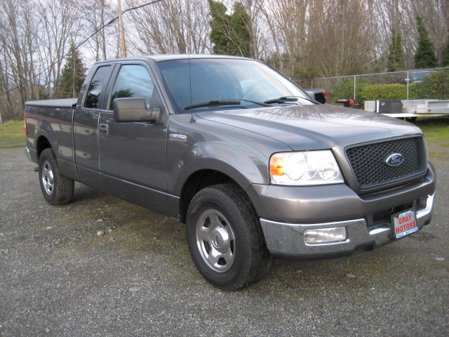 FORD F150 2005 price $9,995