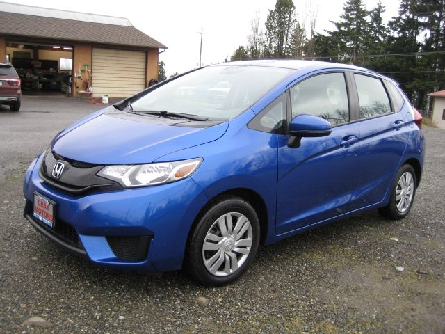 HONDA FIT 2017 price $14,995