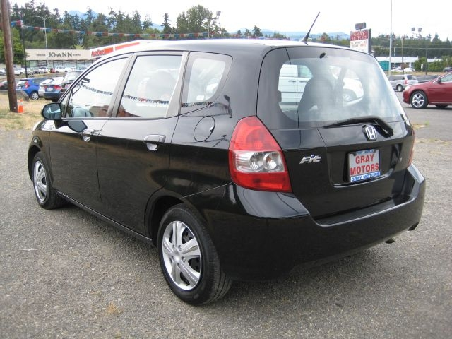 HONDA FIT 2007 price $5,995
