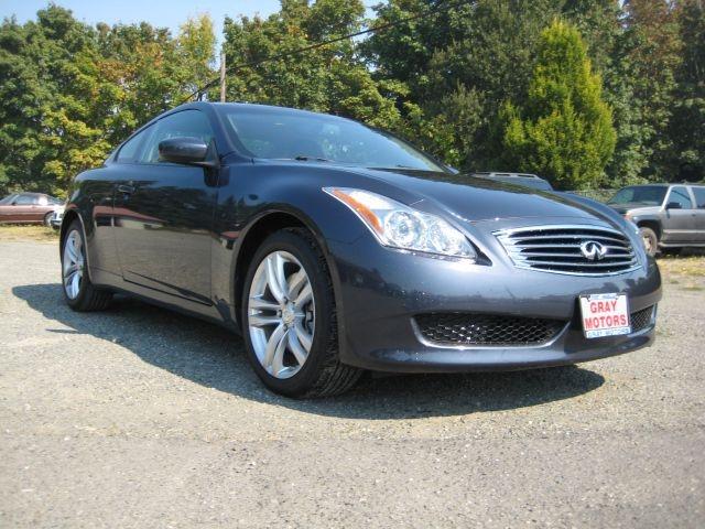 INFINITI G37 2010 price $17,995