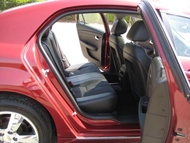 CHEVROLET MALIBU 2010 price $10,995
