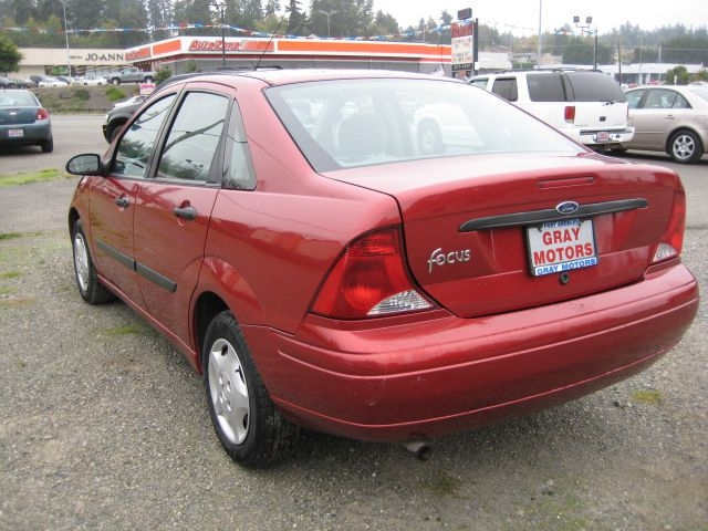 FORD FOCUS 2003 price $6,995