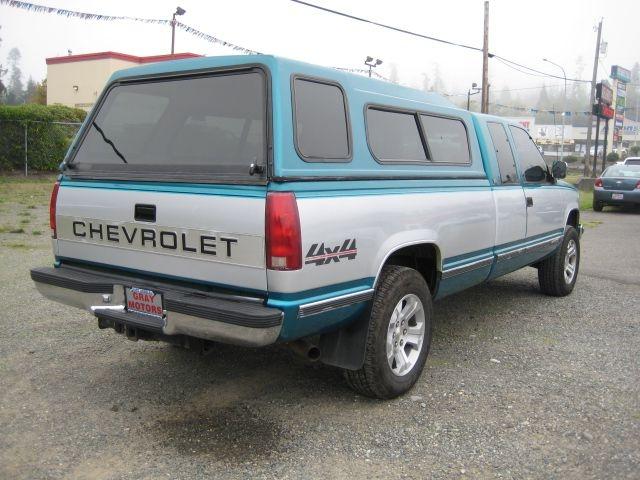 CHEVROLET GMT-400 1993 price $8,995