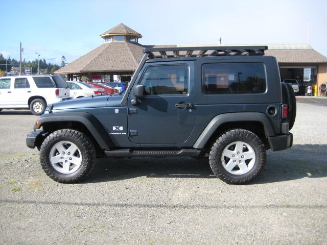 JEEP WRANGLER 2008 price $18,995