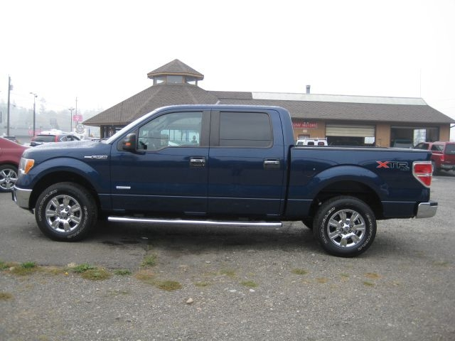 FORD F150 2012 price $22,995