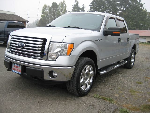 FORD F150 2012 price $19,995