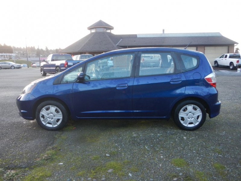 HONDA FIT 2012 price $9,495