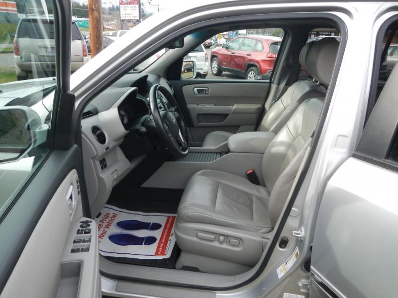 HONDA PILOT 2011 price $16,995