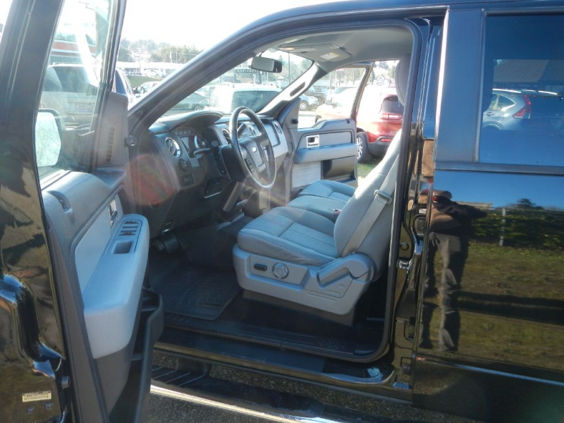 FORD F150 2011 price $24,995