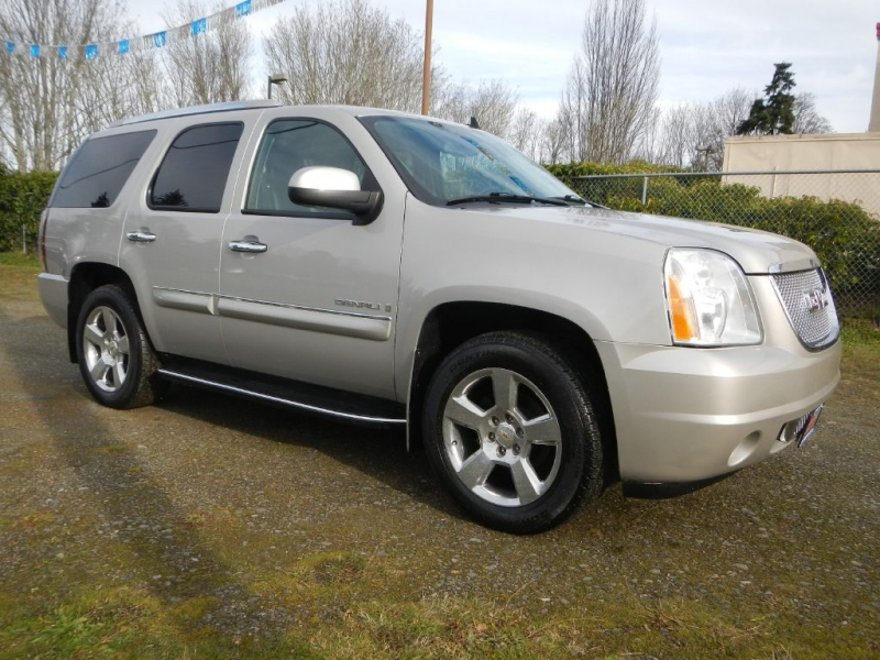GMC YUKON 2007 price $12,995