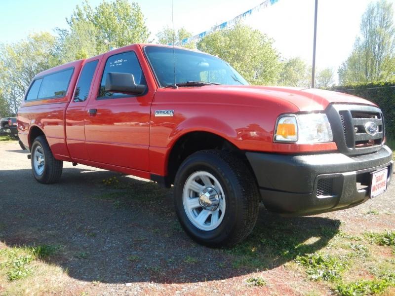 FORD RANGER 2007 price $14,995
