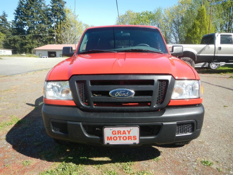 FORD RANGER 2007 price $14,995